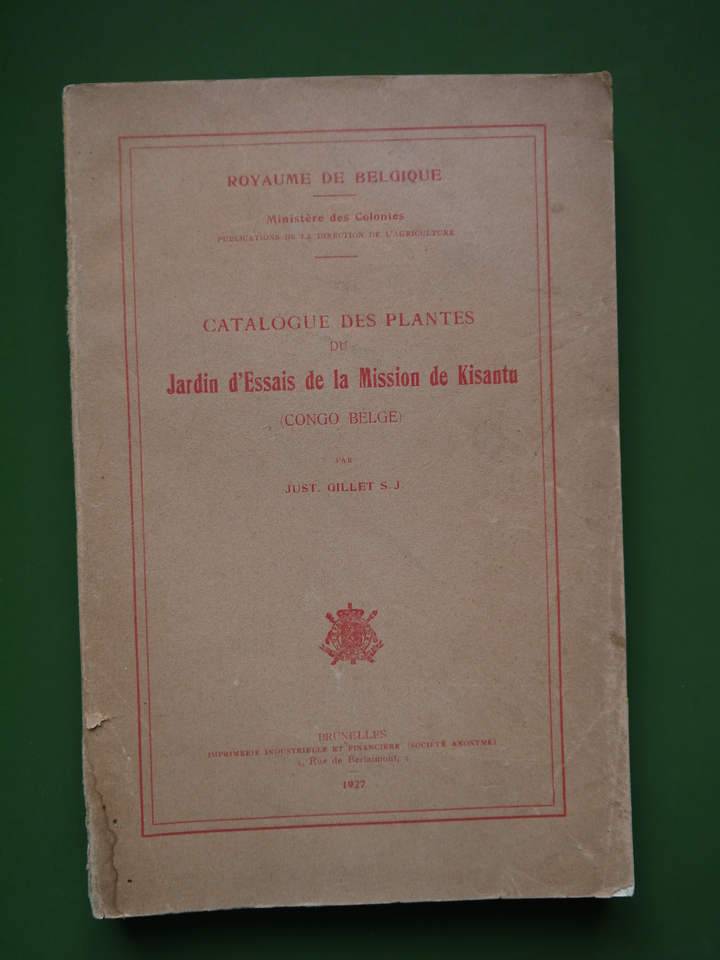 Bouquinerie belgicana catalogue des plantes du jardin for Catalogue de plantes
