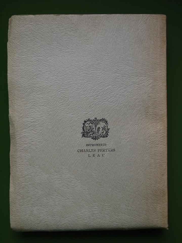 bouquinerie belgicana rhapsodie n 6 albert marinus auto dition 1959 livres belgique. Black Bedroom Furniture Sets. Home Design Ideas